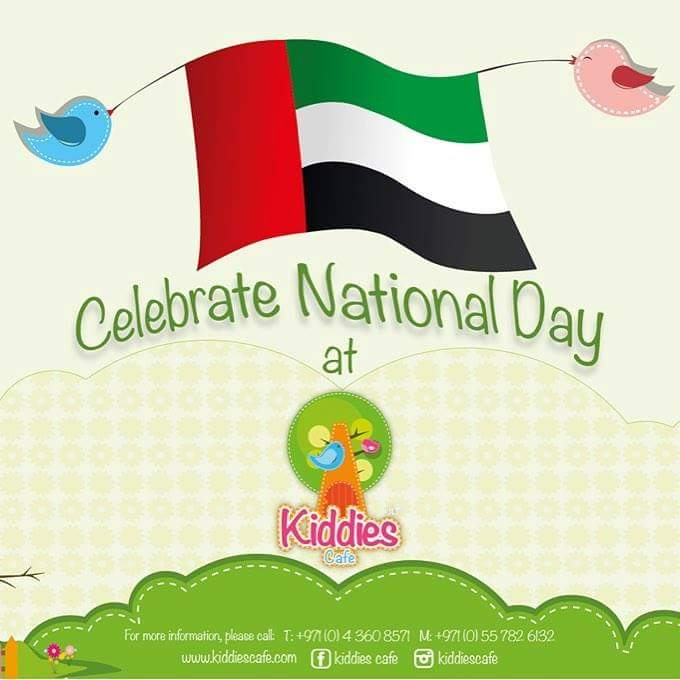 National Day 2016 | UAE MOMS | #1 Social Community Group for all Women in UAE 1