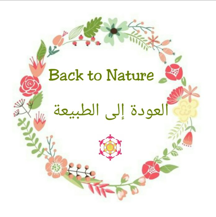 Back to Nature | UAE MOMS | #1 Social Community Group for all Women in UAE
