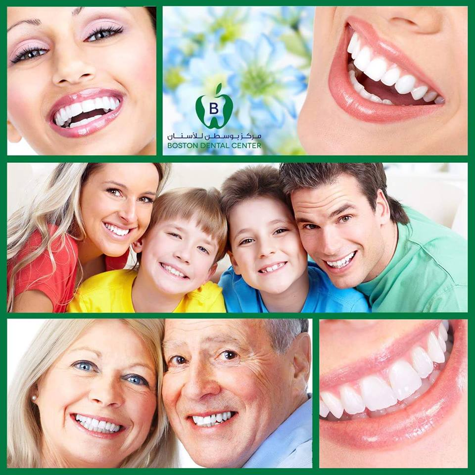 Competition: Boston Dental Clinic | UAE MOMS | #1 Social Community Group for all Women in UAE