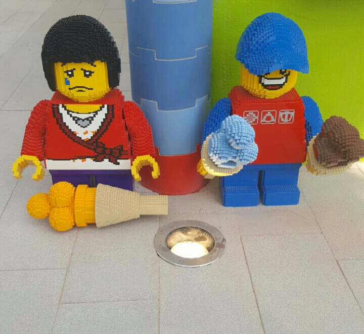A trip to Lego Land Dubai | UAE MOMS | #1 Social Community Group for all Women in UAE
