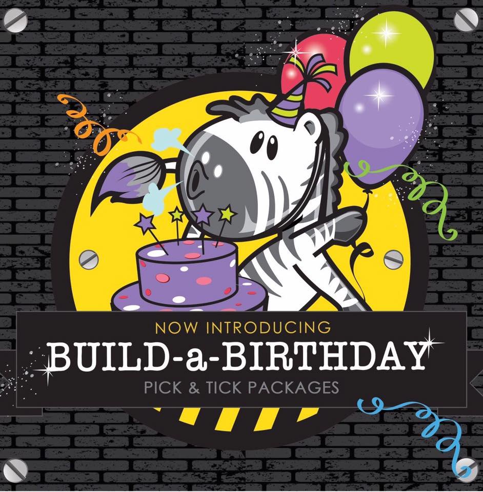 Competition: KidsFactory Birthday Package | UAE MOMS | #1 Social Community Group for all Women in UAE