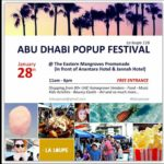 Chinese New Year Weekend & More | UAE MOMS | #1 Social Community Group for all Women in UAE 9