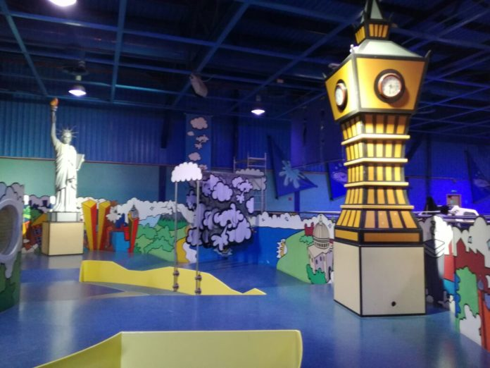 Visit: Sharjah Discovery Center | UAE MOMS | #1 Social Community Group for all Women in UAE