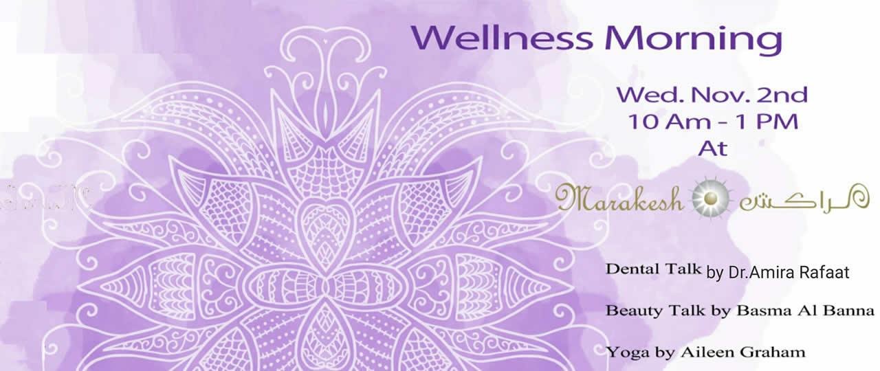 Wellness Event | UAE MOMS | #1 Social Community Group for all Women in UAE