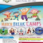 March camp