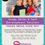 enhance spring camp