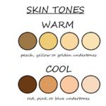 makeuptones