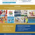 Sports camp | UAE Moms ملتقى أمهات الامارات