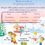 Winter camp | UAE Moms ملتقى أمهات الامارات