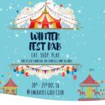 Winter fest DXB | UAE Moms ملتقى أمهات الامارات