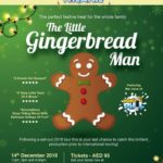 The Little Gingerbread | UAE Moms ملتقى أمهات الامارات