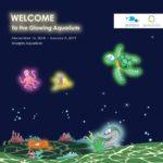 Sharjah glowing aquarium | UAE Moms ملتقى أمهات الامارات