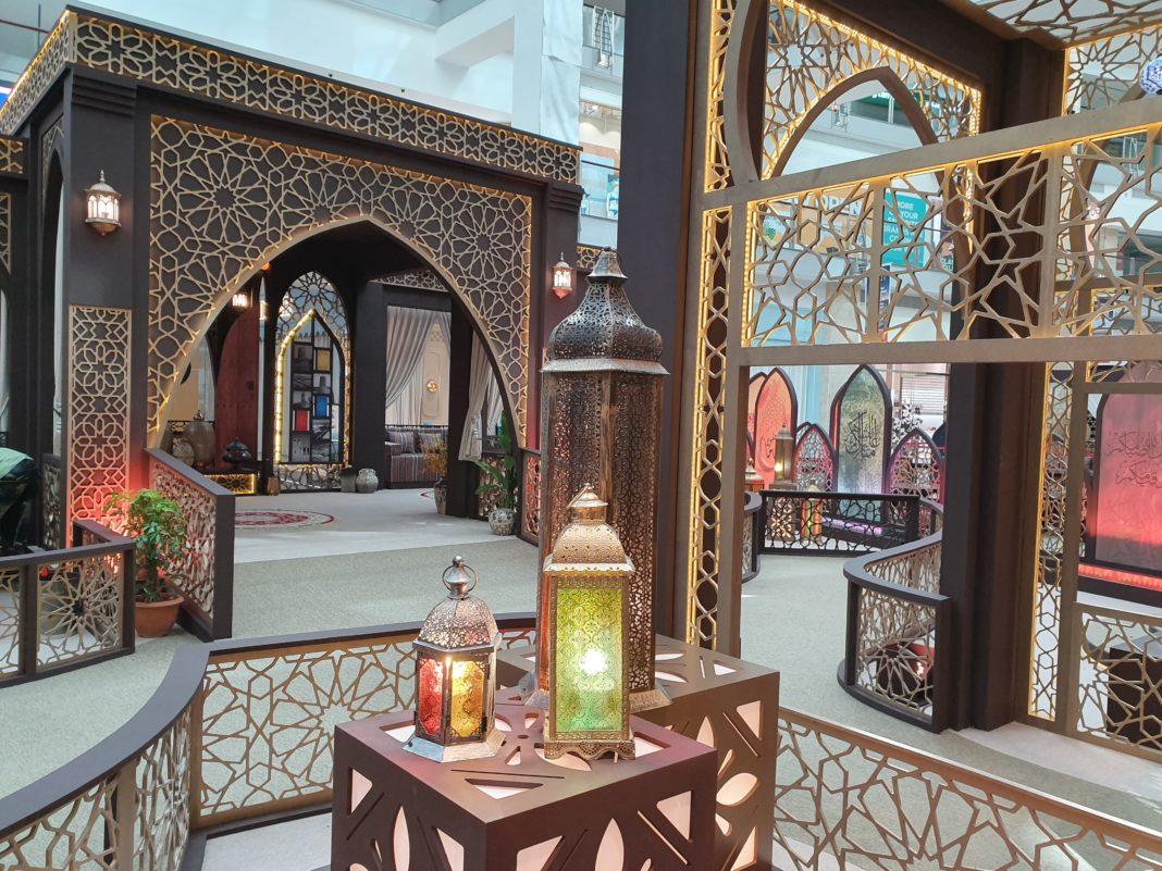 Ahlan Ramadan | Ramadan Kareem