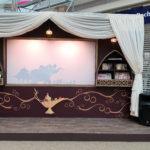 Ahlan Ramadan Aladdin Theme