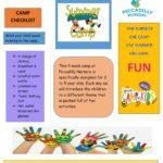 Piccadilly Summer Camp | UAE Moms