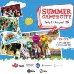 Play town Summer Camp | UAE Mums