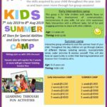 Kids Summer camp Abu Dhabi