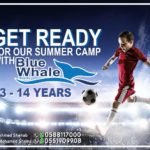 Kids Summer camp Abu Dhabi | Blue Whare Sports