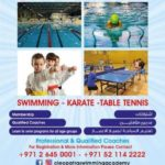 Summer camp abu dhabi