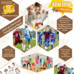 lets play academy | Summer camp abu dhabi