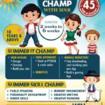 Sharjah summer camp