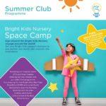 Bright Kids Nursery Summer Camp