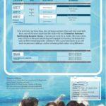 St Regis Swimming Camp