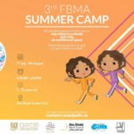 Fbma  Summer camp