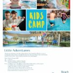 Rotana beach camp | UAE Moms