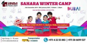Saharacamp